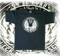new T-SHIRT LMAA 'on ze road'