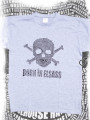 T-shirt Born in Elsass